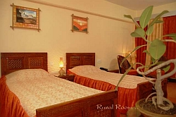 Hotel Anand Palace - Rural Room