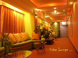 Hotel Anand Palace - Urban Lounge